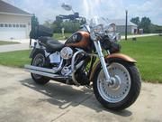 2008 Harley-davidson 1450