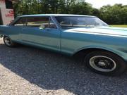 1963 CHEVROLET Chevrolet Nova Chevy ll